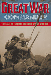 Great War Commander (new from Hexasim)