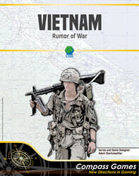 Vietnam: Rumor Of War (new from Compass Games)