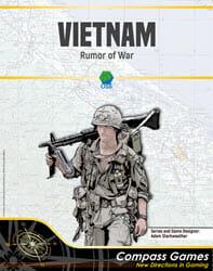 Vietnam: Rumor Of War (new from Compass Games)