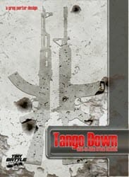 Tango Down (new from Tiny Battle Publishing)