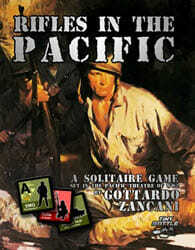 Rifles in the Pacific (new from Tiny Battle Publishing)