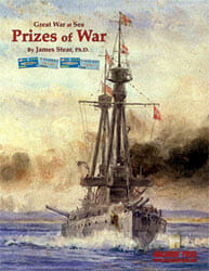 GWAS Jutland: Prizes of War Expansion (new from Avalanche Press)