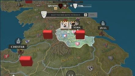 Blocks: Richard III App (new from Avalon Digital/Columbia Games)