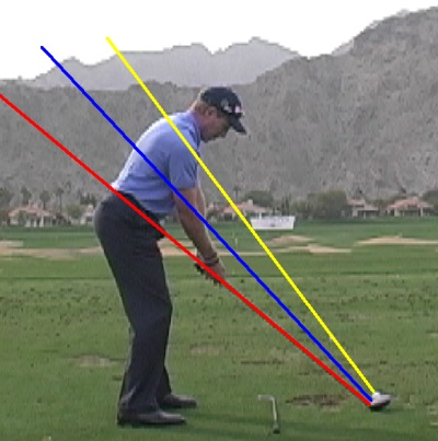 swing plane analysed