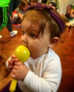 Our Top Things To Do In Cincinnati With A Baby