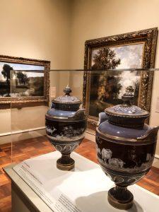 Galleries at the Cincinnati Art Museum