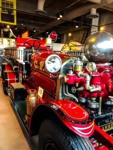 Cincinnati Fire Museum