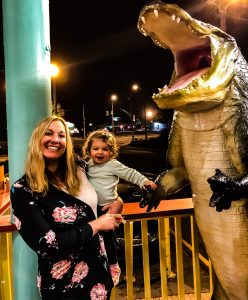 Kid-Friendly Places To Eat In Gulf Shores