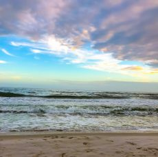Visiting Gulf Shores with kids