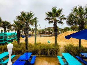 Kid-friendly places to eat in Gulf Shores: The Hangout
