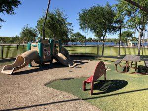 Destin Florida with Kids-Playgrounds
