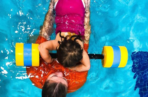 Goldfish Swim School Anderson