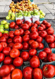 Eaton Earlybird Farmer's Market