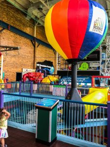 Family attractions in Northern Indiana