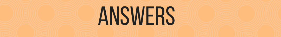 answers-to-questions