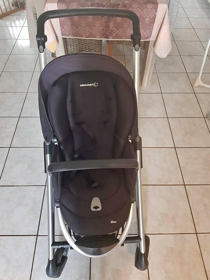 poussette elea bebe confort