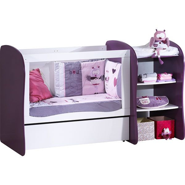 lit chambre transformable pop 120x60