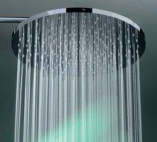 pommeau de douche