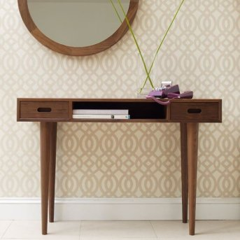 table console de bureau