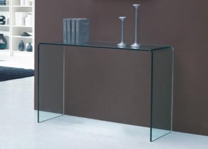 table console salon