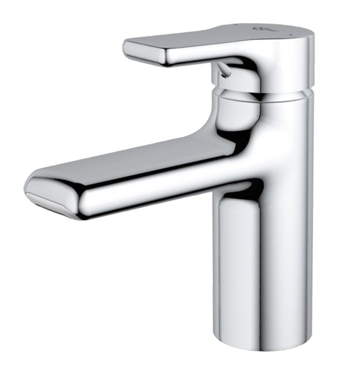 robinet mitigeur cascade Ideal Standard Attitude