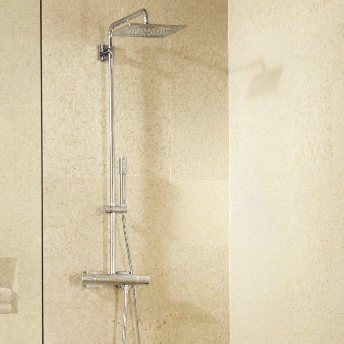 colonne de douche Rainshower GROHE  AVIS