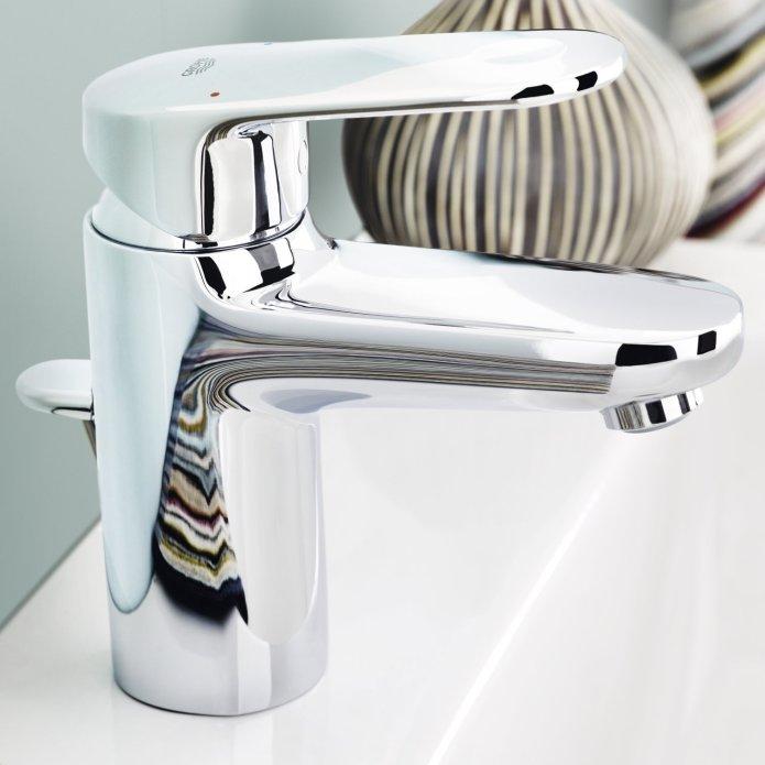 mitigeur lavabo / vasque GROHE Europlus