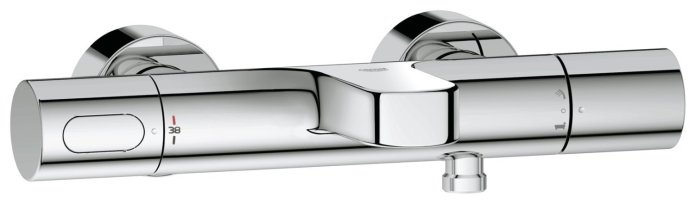 GROHE Mitigeur Grohtherm 3000