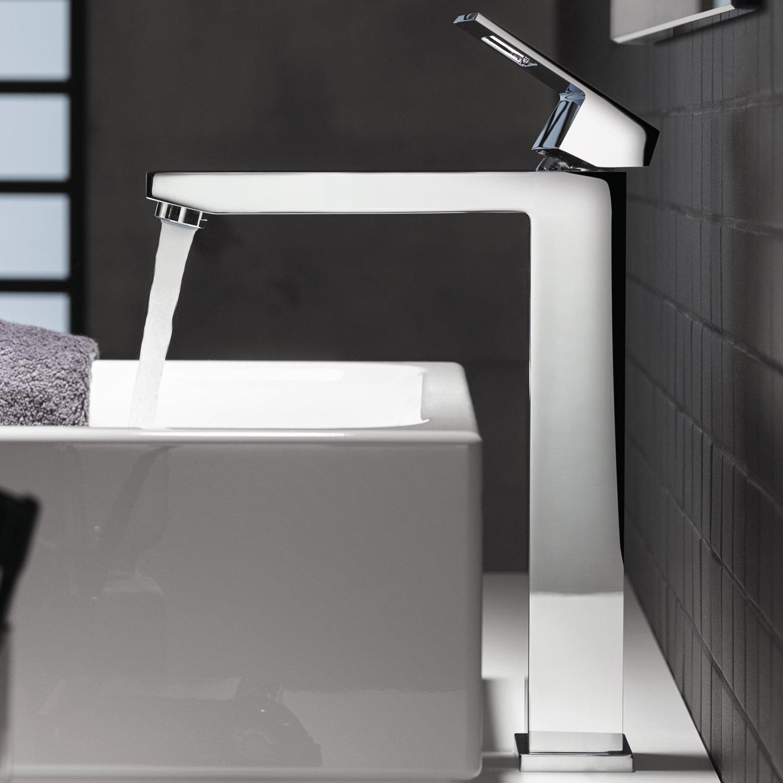 Les 17 meilleurs robinets de salle de bain