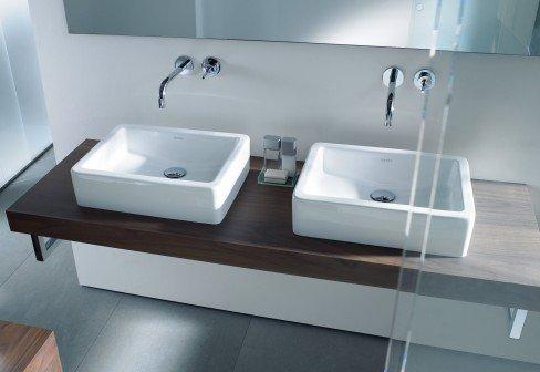 Double Vasque Dans Une Salle De Bain 4 Bonnes Raisons De