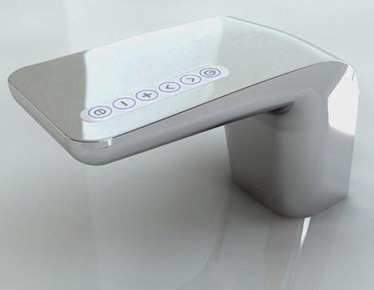 mitigeur électronique