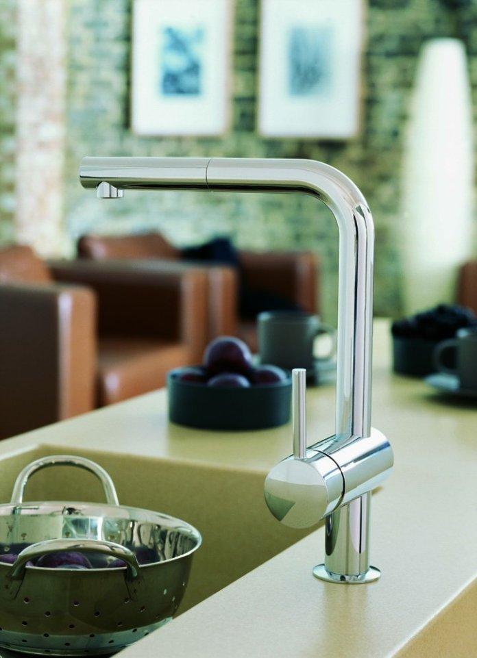 robinet GROHE Minta