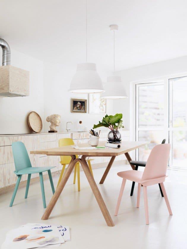 salle-a-manger-style-scandinave-avec-couleurs
