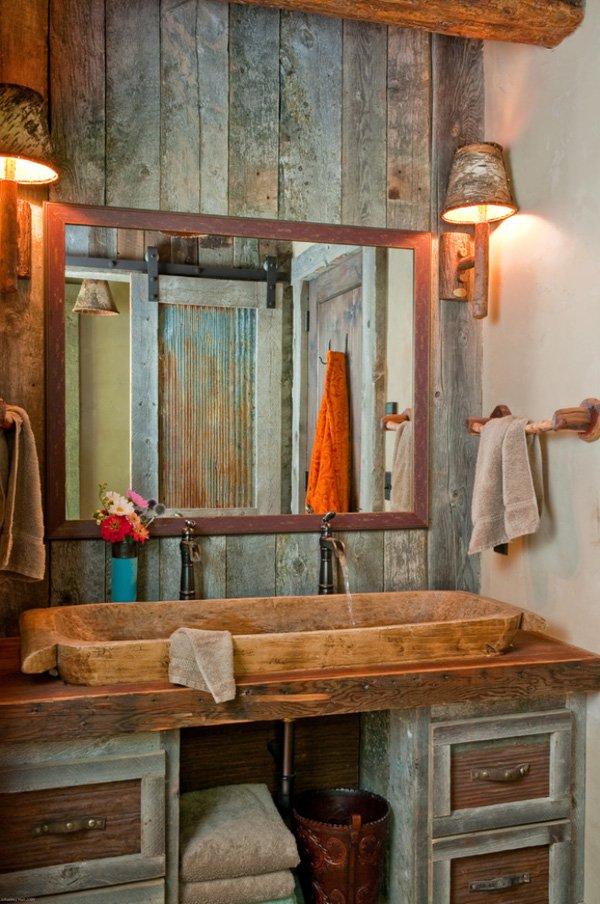 salle-de-bain-aux-accents-rustiques