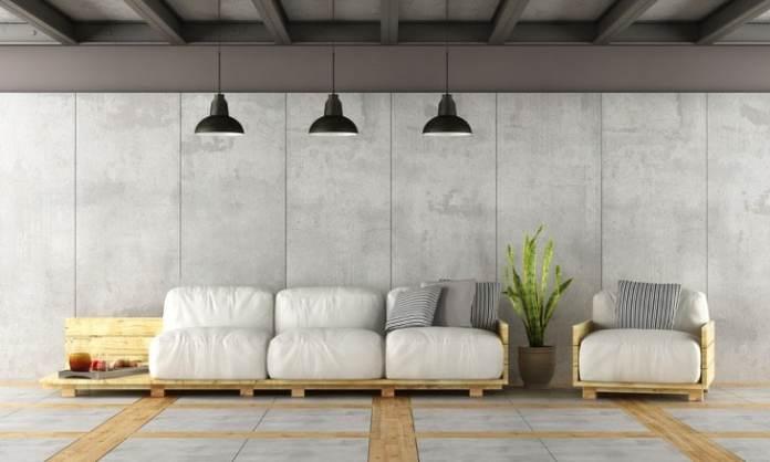 banc et chaises pour palette 3