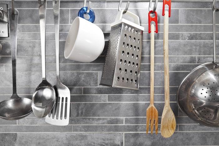 cuisine grise la cuisine tendance en
