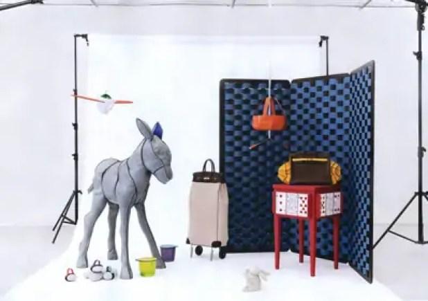 """boutique Hermès en récup""""'"""