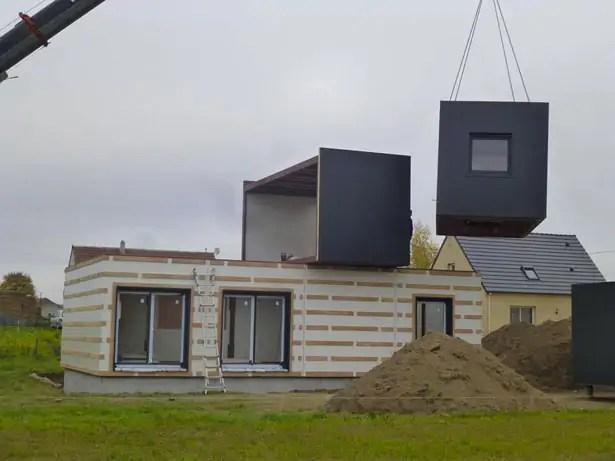 Originales Et Pas Chres Que Valent Les Maisons Containers
