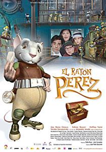 El Ratón Pérez (The Hairy Tooth Fairy)
