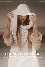 Sound of My Voice - Zal Batmanglij