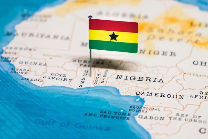 Blog Ghana