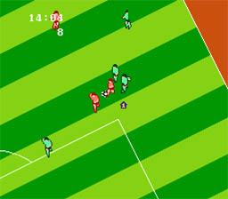 Goal! do NES