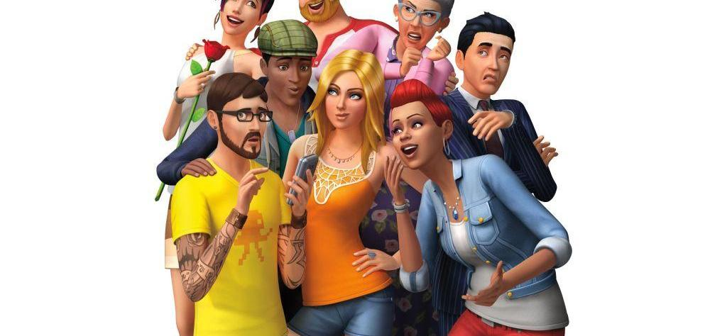Ea Announces Sims 4 Coming To Console Console Creatures