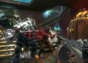 2K Talks BioShock Widescreen