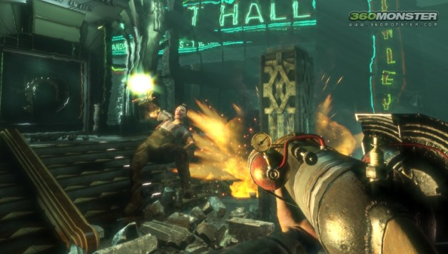 2K tweet hints at future BioShock announcement