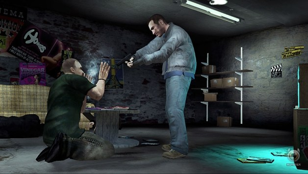 360 Limiting GTA IV - Rockstar