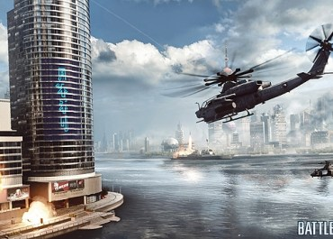 58 Battlefield 4 Alpha Trial Images