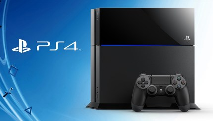 A Look at the PlayStation 4 User Interface
