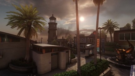 A look at the Call Of Duty: Ghosts - Onslaught DLC Pack Preview