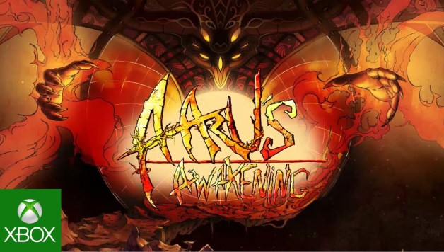 Aaru's Awakening - Announcement Trailer